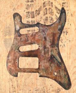 Jake E Lee guitar