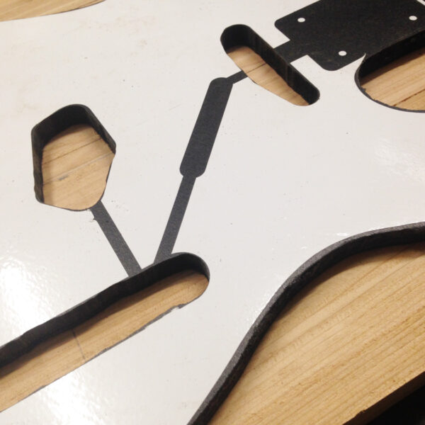tele routing template